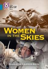 Women in the Skies