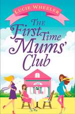 First Time Mums Club