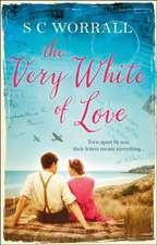 Very White of Love