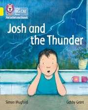 Josh and the Thunder