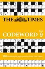Times Codeword 9