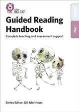 Guided Reading Handbook Diamond to Pearl