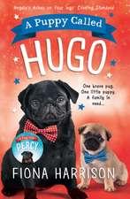 Puppy Called Hugo