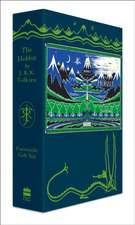 Hobbit Facsimile Gift Edition