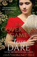 Governess Game