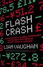 FLASH CRASH HB