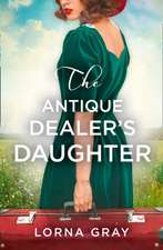 The Antique Dealer's Daughter