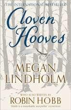 Lindholm, M: Cloven Hooves