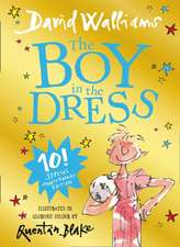 Walliams, D: The Boy in the Dress