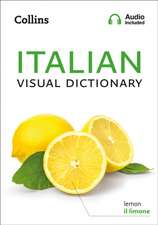 Italian Visual Dictionary