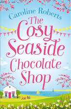 Cosy Chocolate Shop by the Sea