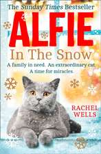 Wells, R: Alfie in the Snow