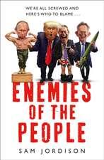 Enemies of the People