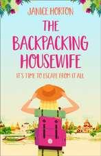 Backpacking Housewife