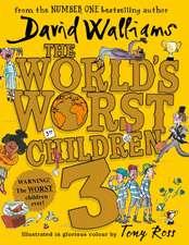 The World's Worst Children 03