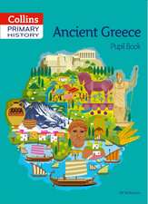 Ancient Greece Pupil Book