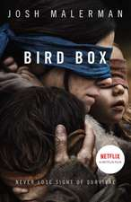 Bird Box. Film Tie-In
