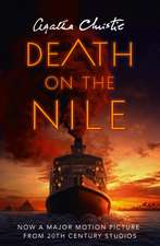 Poirot - Death On The Nile. Film Tie-In Edition