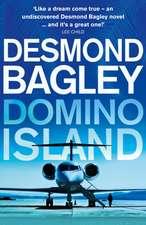 DOMINO ISLAND EXAIIE HB