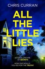 Curran, C: All the Little Lies