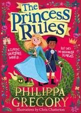 Princess Rules