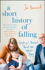 Short History of Falling