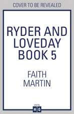 Ryder and Loveday Book 5