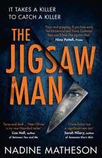 Matheson, N: The Jigsaw Man