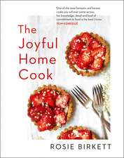 JOYFUL HOME COOK HB