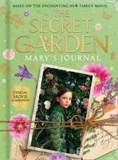 Secret Garden: Mary's Journal