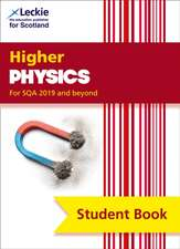 Higher Physics Student Book (second edition)