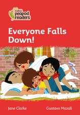 Level 5 - Everyone Falls Down
