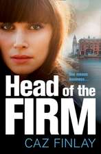 Head of the Firm