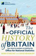 Starling, B: The Official History of Britain
