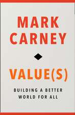 Carney, M: Value(s)