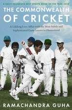 Commonwealth of Cricket