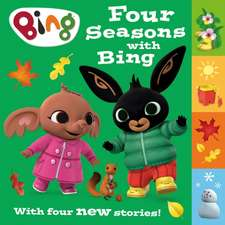 Four Seasons with Bing