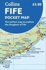Fife Pocket Map