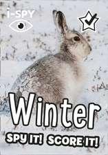 i-SPY Winter