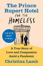 Prince Rupert Hotel for the Homeless
