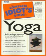Cig To Yoga