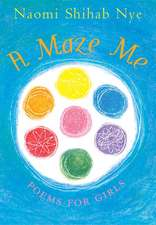 A Maze Me: Poems for Girls