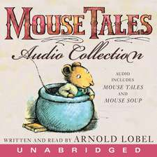 The Mouse Tales CD Audio Collection