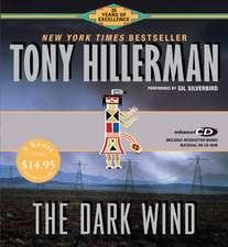 The Dark Wind CD Low Price