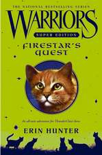 Warriors Super Edition: Firestar's Quest