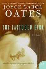 The Tattooed Girl: A Novel