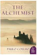 Alchemist: New York Times Bestseller