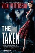 The Taken: Celestial Blues: Book One