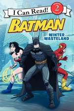 Batman Classic: Winter Wasteland