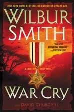 War Cry: A Courtney Family Novel